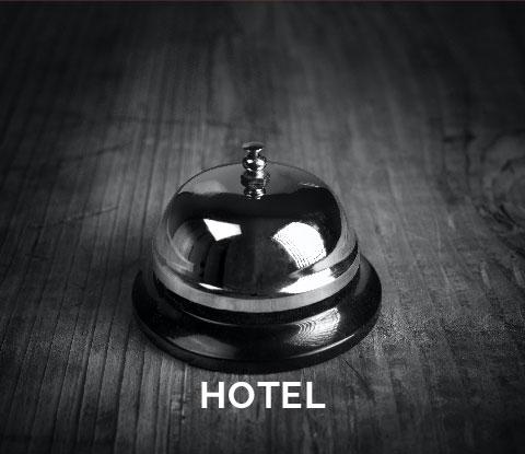 Solution Hotel