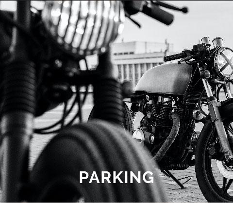 Solution Parking