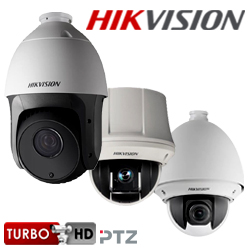 Turbo HD PTZ